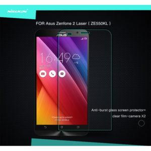 ASUS Zenfone 2 Laser üvegfólia (ZE550KL) NILLKIN