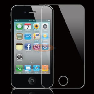 iPhone 4 üvegfólia