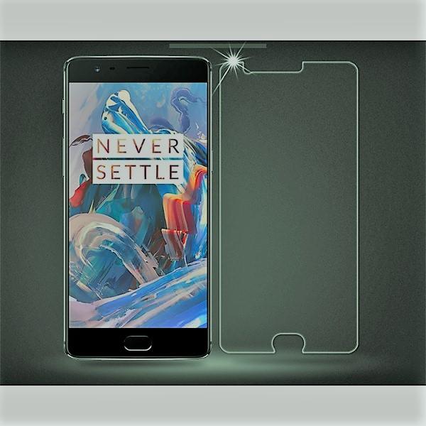 OnePlus 3T üvegfólia